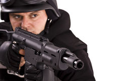 Special forces royalty free stock image