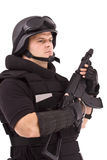 Special forces royalty free stock photo