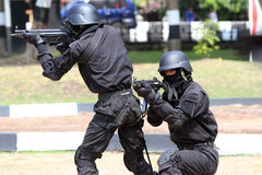 Special forces Stock Photography
