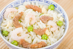 Special Fried Rice Stock Images