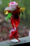 Special gåva Fotografering för Bildbyråer