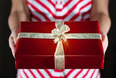 Special gift stock photography