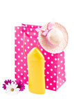 Special gift Stock Photo