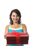 Special gift Stock Images