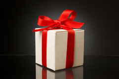Special gift Royalty Free Stock Photography