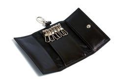 Special handbag for key's Royalty Free Stock Image