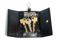 Special handbag for key's Royalty Free Stock Photo