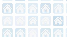 Special house Stock Image