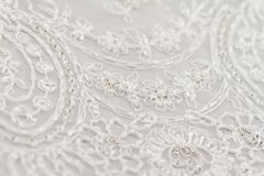 Special lace Royalty Free Stock Photos