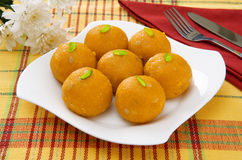 Special Laddoo Stock Images