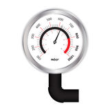 Special manometer Royalty Free Stock Photography