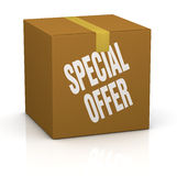 Special offer Stock Image