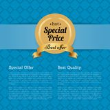 Special Offer Best Quality Hot Price Golden Label Stock Photography