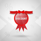 Special Offer Discount New Year Sale Shopping Banner Stock Images