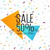 Big Sale Weekend, special offer banner up to 50 off. Vector illustration. vector illustration