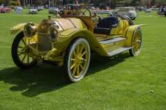Special oldsmobile clássico Fotos de Stock