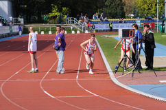 Special Olympics European Summer Games Stock Photos