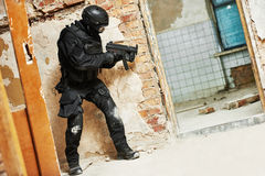Special operations forces Stock Photography