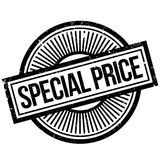 Special Price rubber stamp Stock Photography