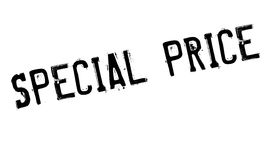 Special Price rubber stamp Royalty Free Stock Photo