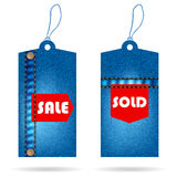 Special price tag Stock Photography