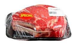 Special Prime Rib Stock Image