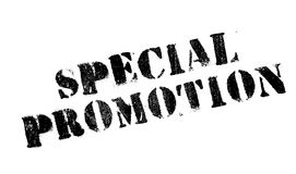 Special Promotion rubber stamp Royalty Free Stock Images