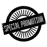 Special promotion stamp Royalty Free Stock Photos