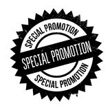 Special promotion stamp Stock Photos