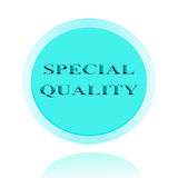 Special quality icon or symbol image concept design with busines Stock Photo