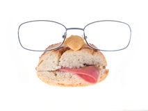 Special sandwich Stock Images