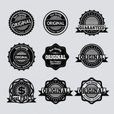 Special seals Royalty Free Stock Image