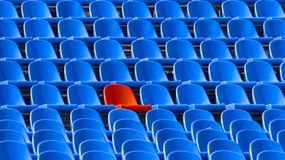 Free Special Seat Stock Photography - 2500942
