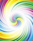 Special sunburst (super-nova). Special sunburst effect for any type of business, background Stock Photo