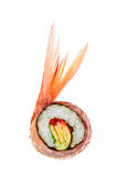 Special sushi Royalty Free Stock Image