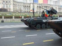 Special tanks Stock Photos