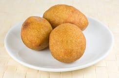 Special Turkish Meatball, Icli Kofte Royalty Free Stock Photo