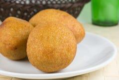 Special Turkish Meatball, Icli Kofte Royalty Free Stock Photography