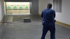 Special vaktutbildning lager videofilmer