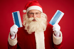 Special xmas present stock images
