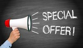 Speciale aanbieding Royalty-vrije Stock Afbeelding