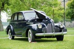 Speciale Buick Royalty-vrije Stock Foto