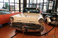 1957 Speciale Deur 4 van Buick Stock Afbeelding
