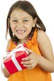 Speciale gift voor u Royalty-vrije Stock Foto's