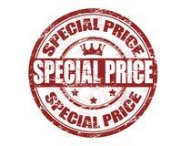 Speciale prijszegel Stock Afbeeldingen