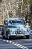 1946 Speciale Sedan Acht van Buick Royalty-vrije Stock Afbeeldingen