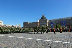 Speciale troepen Royalty-vrije Stock Foto's