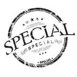 Speciale zegel Royalty-vrije Stock Fotografie