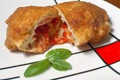 Specialità della Puglia Fotografia Stock Libera da Diritti