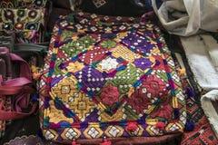 Specialiteit van karimabadhunza Pakistan stock afbeeldingen